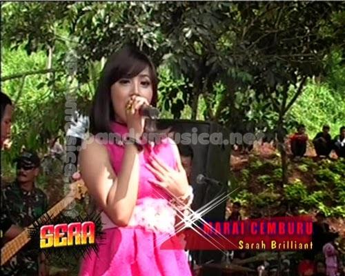 Marai Cemburu – Sarah Brillian – OM Sera live Jombang 2015