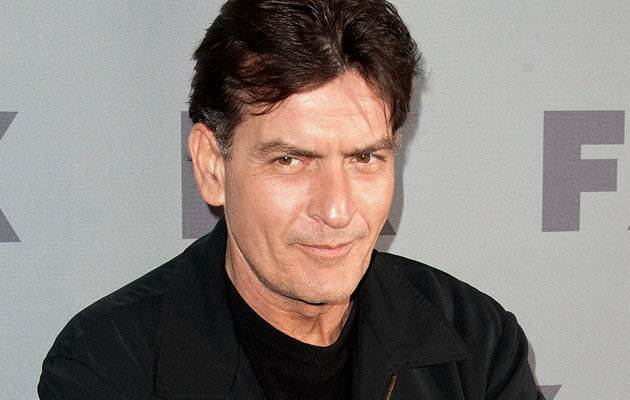Two and a Half Men Charlie Sheen volta a serie