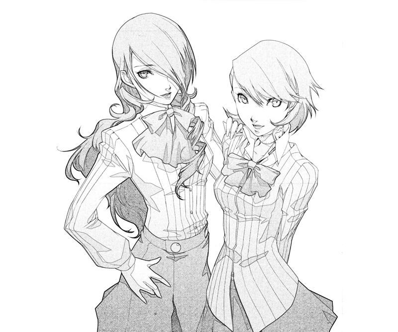 printable-10-actions-mitsuru-kirijo-persona-4-arena_coloring-pages