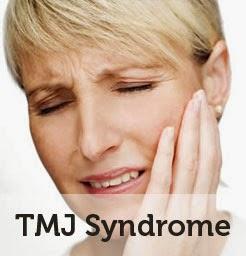 TEMPOROMANDIBULAR JOINTS SYNDROME (TMJ) TIPS