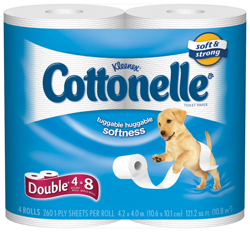 Just a country gal cottonelle crowdtap challenge for Toilet paper roll challenge
