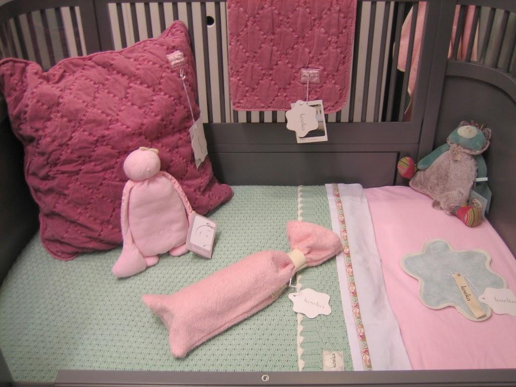 Jut en juul lifestyle for kids inspiratie voor de babykamer hoe mooi is de combinatie mint - Kinderkamer grijs en roze ...