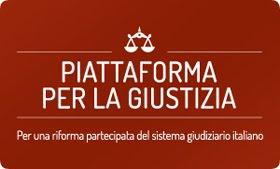 Piattaforma per la Giustizia
