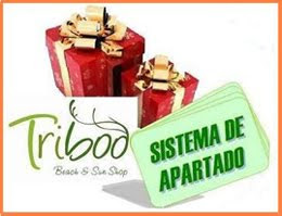 Triboo ofrece: