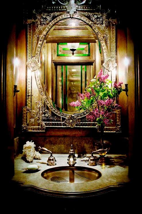 Detalles de boda: Los cuartos de baño