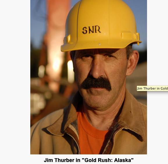 gold rush alaska jack hoffman. Television: Gold Rush: Alaska