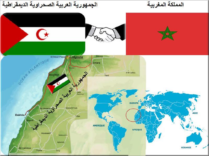 Stalemate on future of Western Sahara UN Western Sahara News
