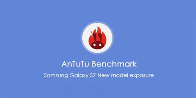 AnTuTu filtra las especificaciones del Galaxy S7