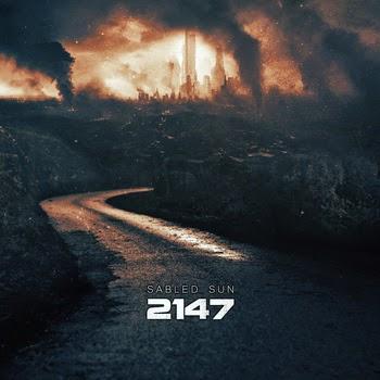 2147 Album Cover