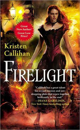 Firelight by Kristen Callihan