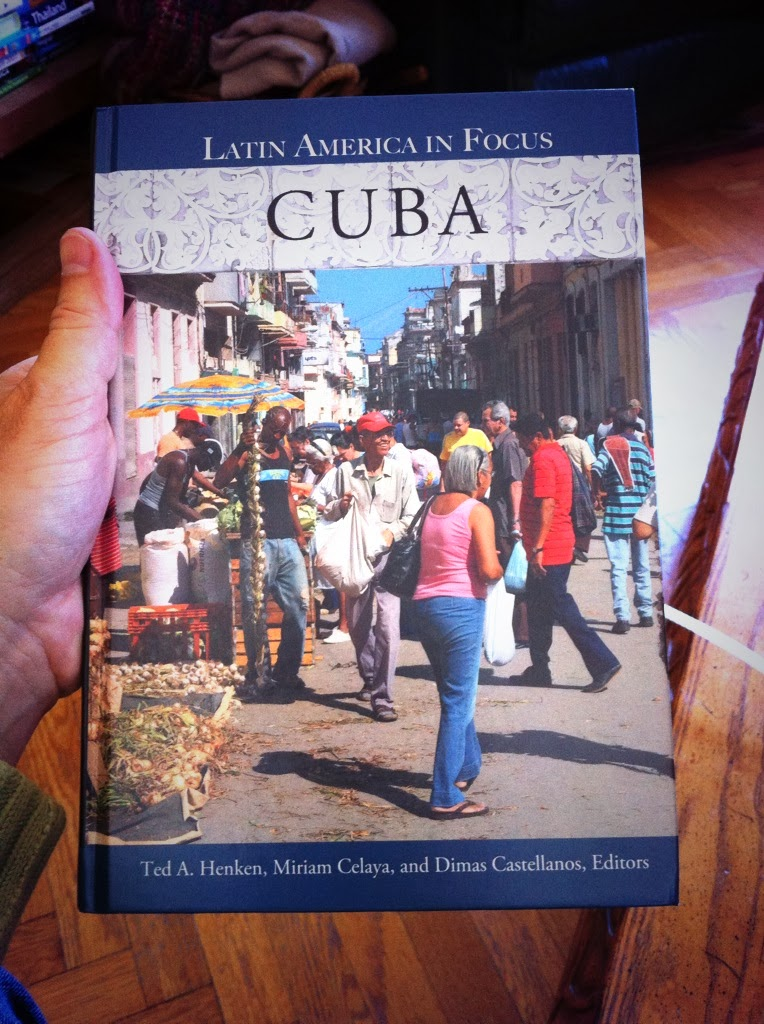 an analysis of the changes in cuba Yet the travel ban and trade embargo still exist, making cuba the only country in   studying in cuba: a nafsa analysis cuba policy: regulatory changes vs.