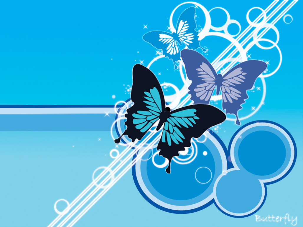 Amazing butterfly wallpapers