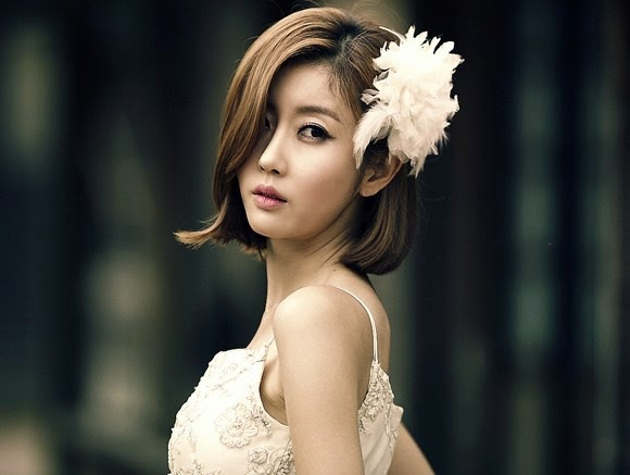 Girls Beauty Wallpaper Choi Byul I 12