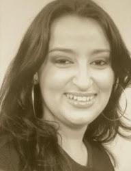 Minha Madrinha de Blog a Luanna Ferreira Milanez do GRUPO AS JOANINHAS!!