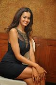 Subhra Ayyappa latest glam pics-thumbnail-13