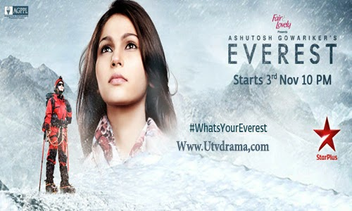 Top 10 Star Plus TV Show Everest (Indian TV series)