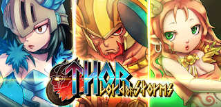 Thor Lord of Storms v1.0.8 APK
