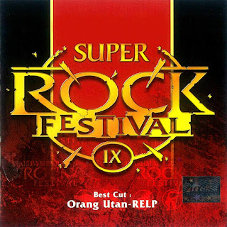 Various Artists - Super Rock Festival IX on iTunes