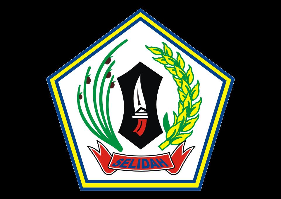 Download Logo Pemkab Barito Kuala Vector