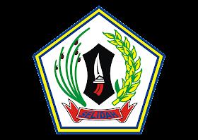 Pemkab Barito Kuala Logo Vector download free