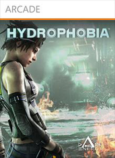 Hydrophobia Prophecy Download Free Full Version PC Game