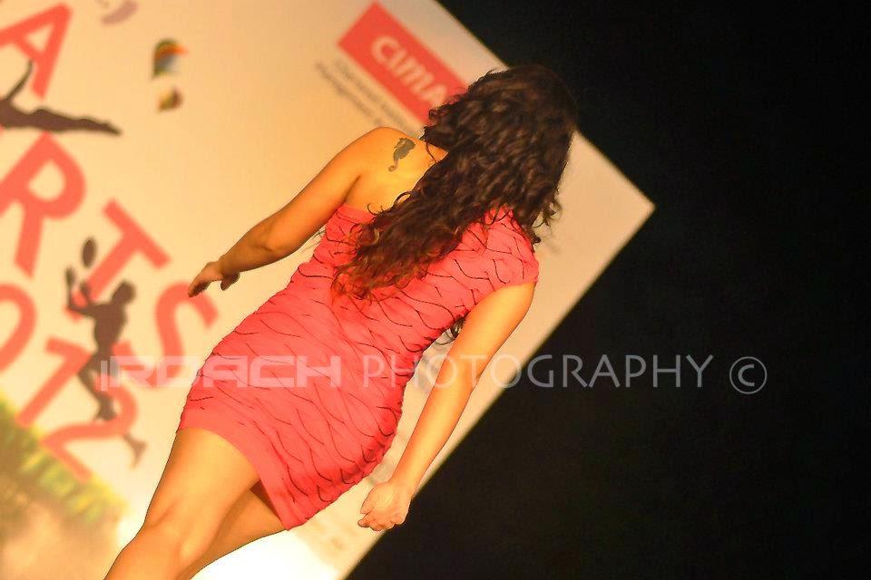 Anusha Rajapaksha ass pink