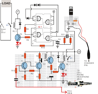 GSM Based Cell Phone Controlled Remote Switching    Circuit