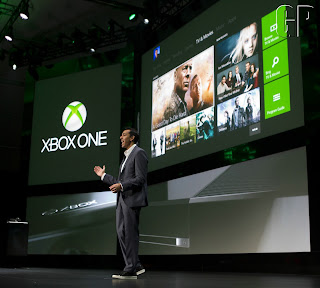 xbox one reveal event photo 4 Xbox One Reveal Event Photos