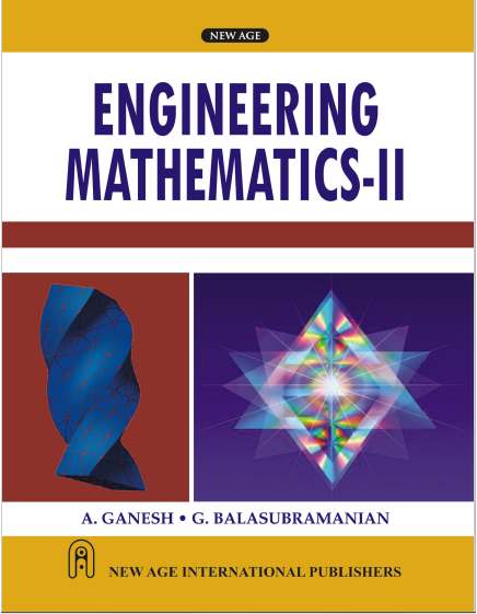 Engineering mathematics ii by ganesh balasubramanian free ebook engineering mathematics ii by ganesh balasubramanian fandeluxe Images