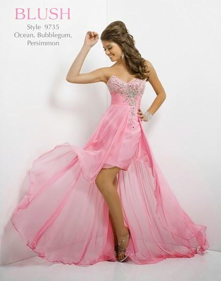 Increibles vestidos de 15 años | Colección