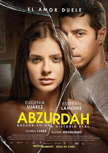Abzurdah (DVDRip Español Latino) (2015)