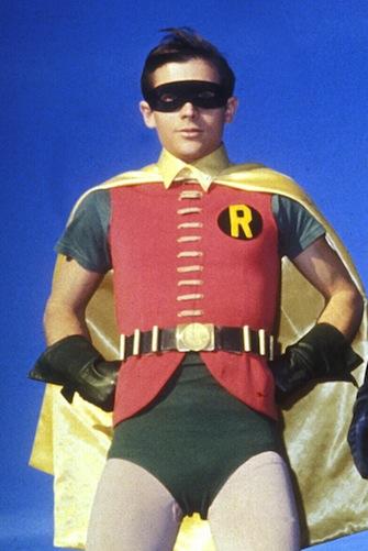 Robin, The Boy Wonder: A Celebration of 75 Years HC by Bill Finger (English) Har