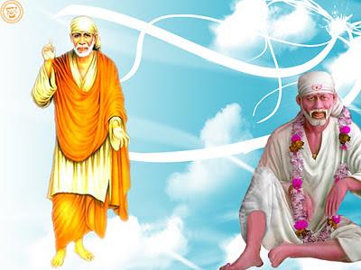 Believe in Sai Baba of Shirdi! - Sai Devotee Sudhamayee