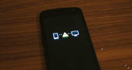 memperbaiki softbrick android