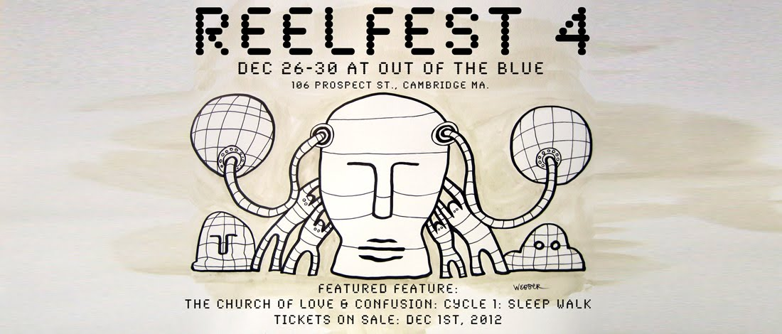 REELFEST/ REELZINE