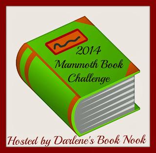2014 Mammoth Book Challenge