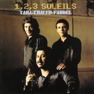 1 2 3 soleil musica: