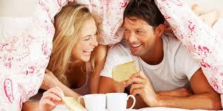 4 Tanda Hubungan Anda Bermasa Depan Cerah