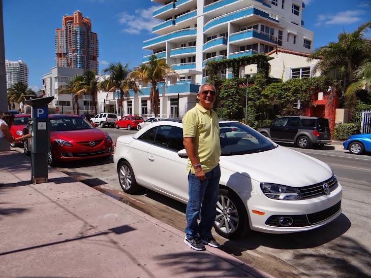 EUA - Miami