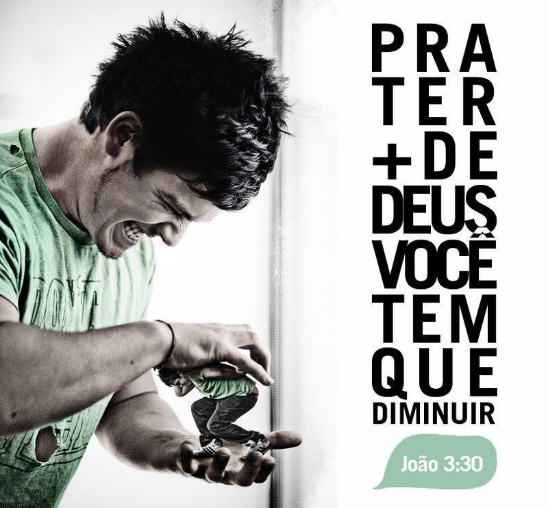 Gilson Adorador - Ministério DEUS VIVE - Curitiba aos confins da Terra!