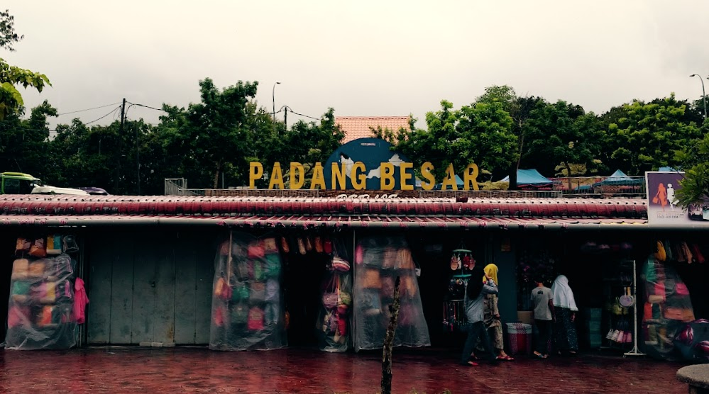 Padang Besar, Perlis