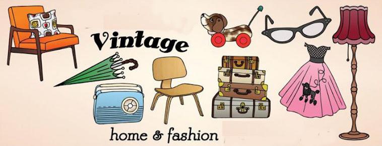 Aproveitem nosso blog, temos música, cinema, dicas de moda, decorações, tudo ao bom estilo Vintage.