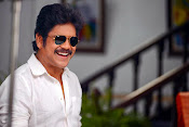 Nagarjuna photos in village attire-thumbnail-2