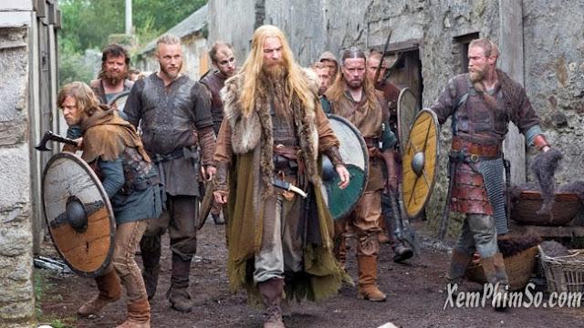 Huyền Thoại Vikings Phần 2 xemphimso vikings tv review a l