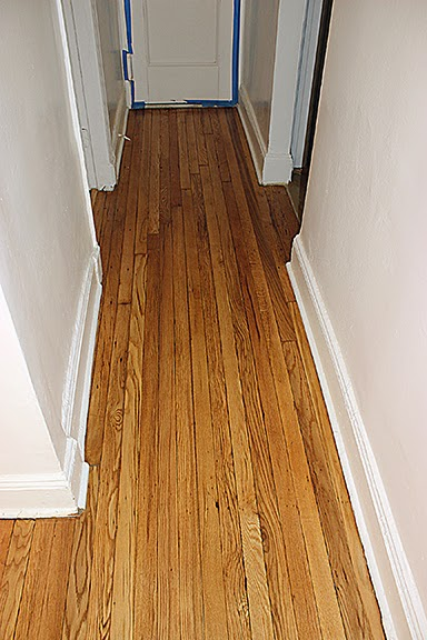 Dustless Hardwood Floor Sanding, NYC