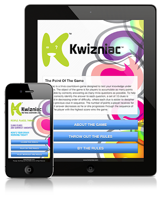 App Kwizniac