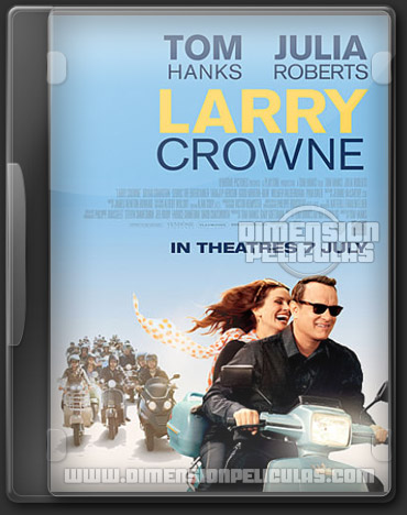 Larry Crowne (BRRip Inglés Subtitulado) (201