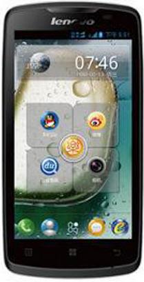 Lenovo A630e Android