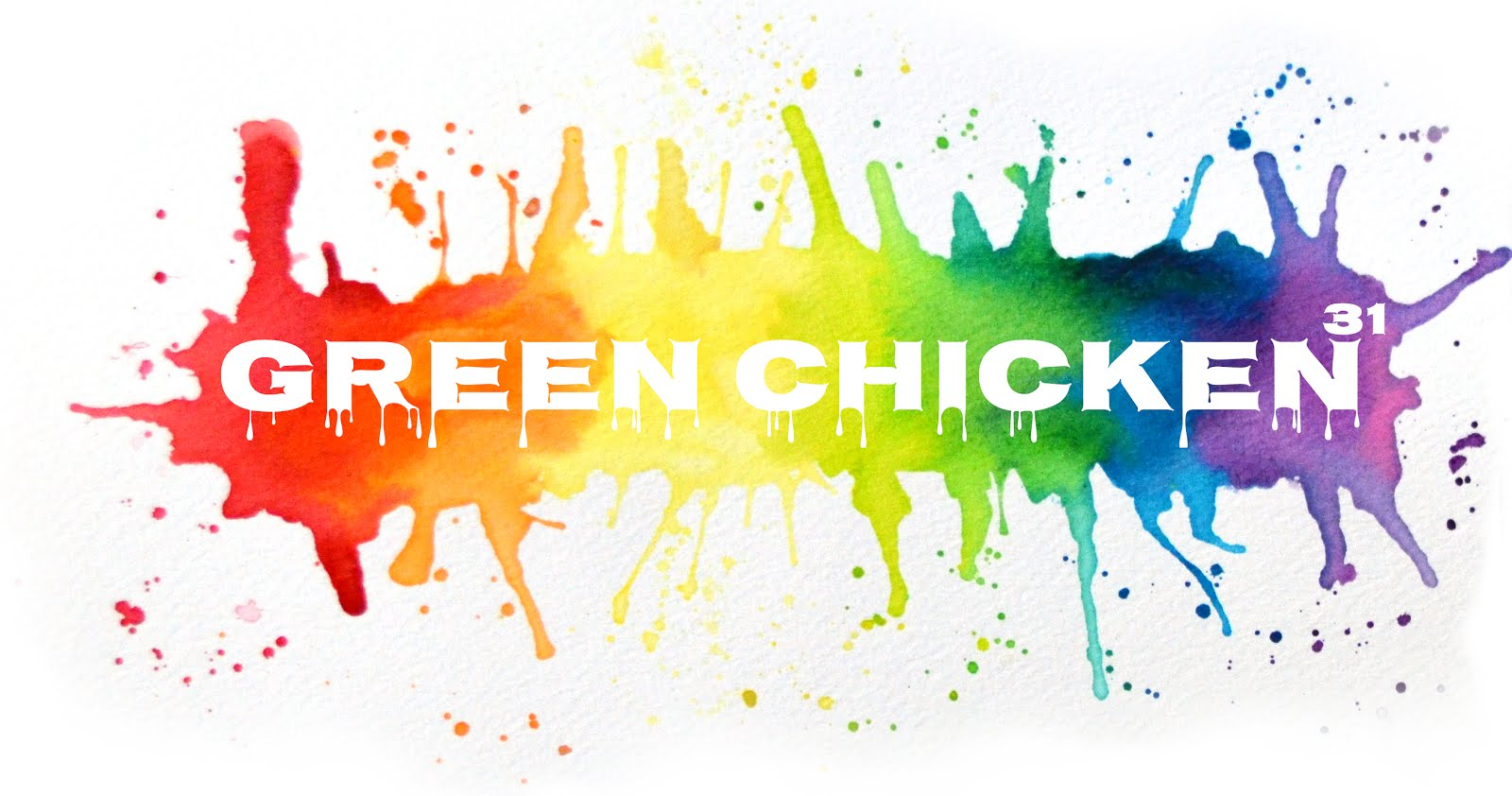 GreenChicken31