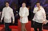 APEC Barongs Shine Elegantly Because Of Negros Island Silk